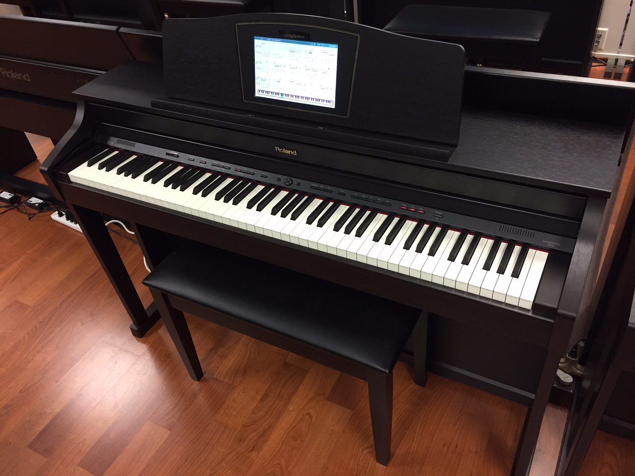 A Buyer's Guide to Choosing Different Kinds of Digital Piano