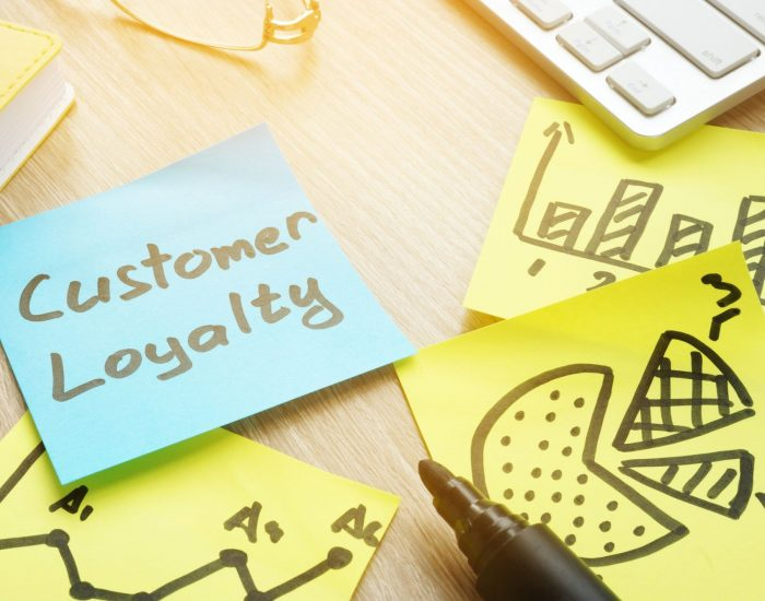 What is customer loyalty program?