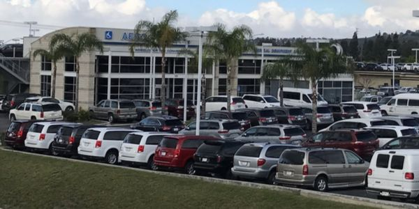 Benefits of Finding Used Cars for Sale