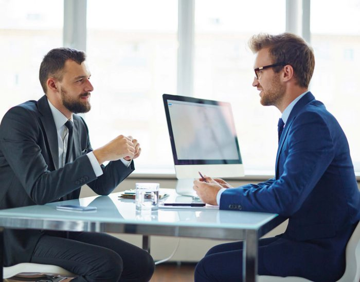 How do you do well during an interview? What to bring