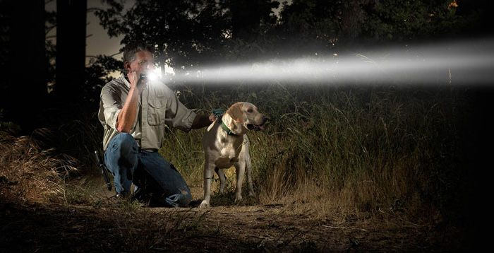 What Are the Uses of a Tactical Flashlight?