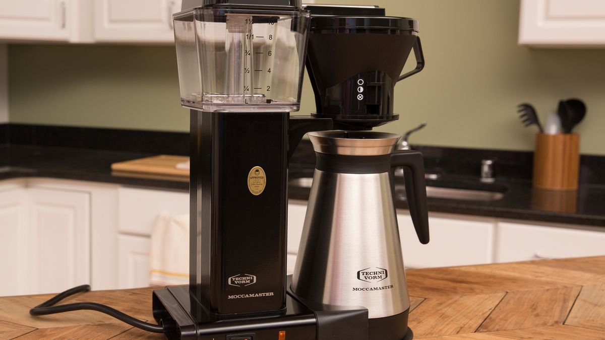 Learn How to Pick Your New Coffee Pot.
