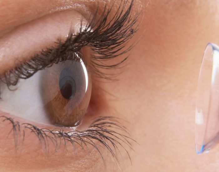 TRY THE MOST ADVANCED COLORED CONTACT LENSES