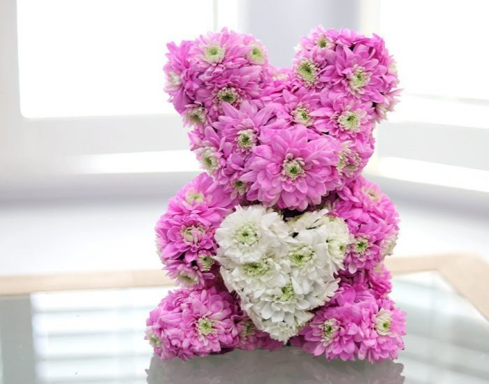 Conveying your best wishes through flowers: