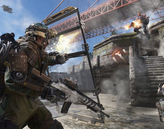 How to Improve Your 1v1 Skills in Modern Warfare