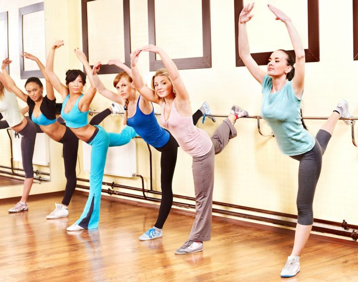 Singapore Barre Workout Systems – The Path to Your Gorgeous Body