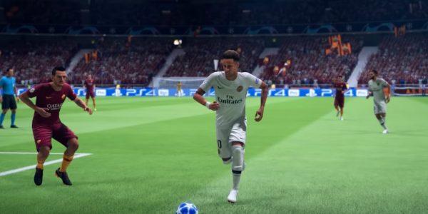 Legitimate FIFA Mobile Hack