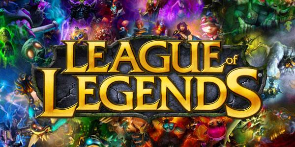 League of Legends Latin America South server