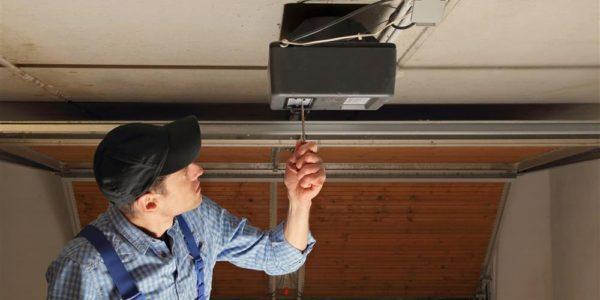 Tips for Repairing Garage Doors Denton tx