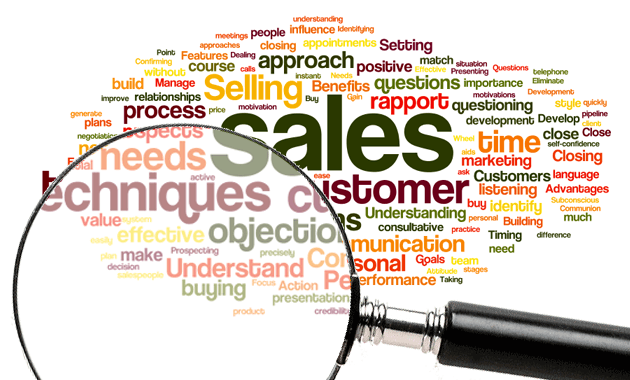 HOW YOU EXCEL WELL IN A BUSINESS ORGANIZATION AS A SALES EMPLOYEE