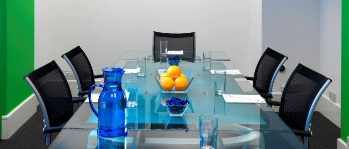 Adequate space with the meeting rooms in order to get the empowerment