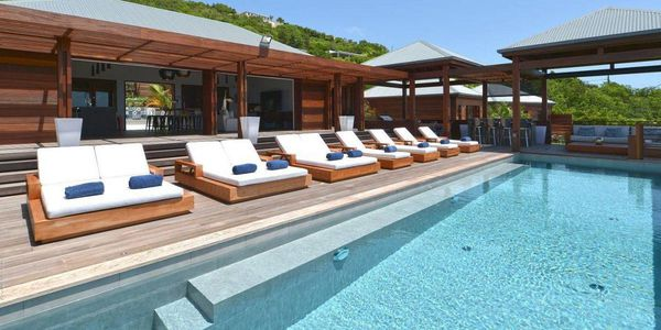 Services to expect from vacation villas