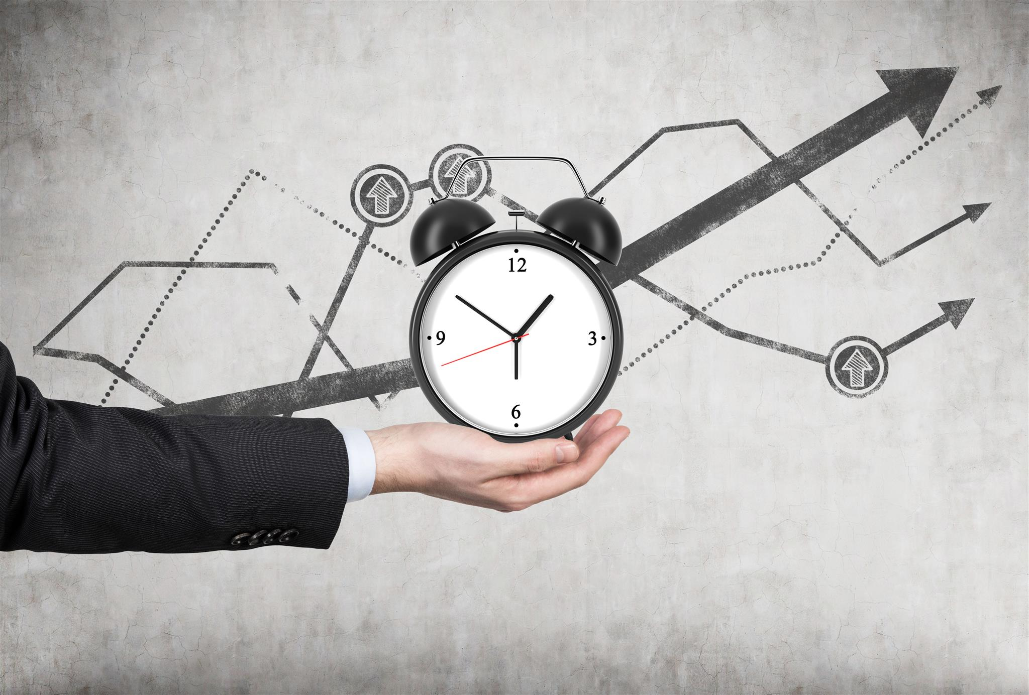 Benefits of the Time Tracking Software