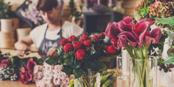 Benefits of Online Flower Delivery Services