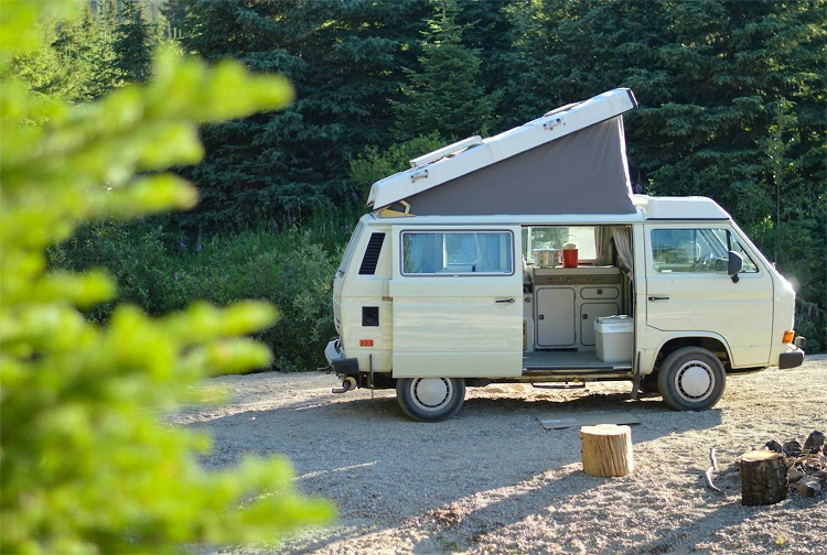 Top Benefits of Renting a Van