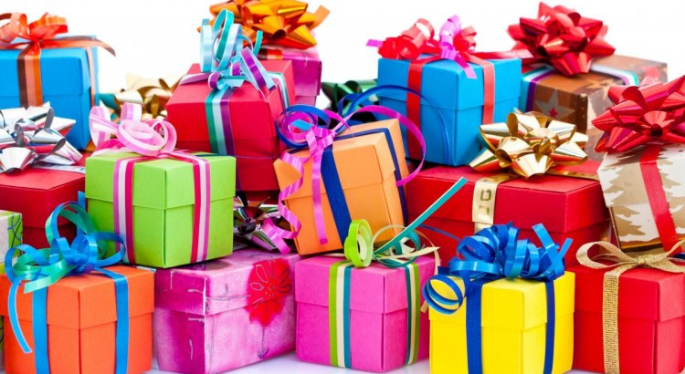 Gourmet birthday gift ideas in your life!