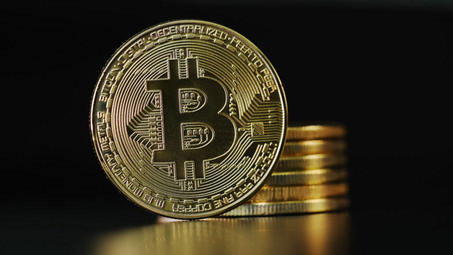Easy way to earn bitcoin for free