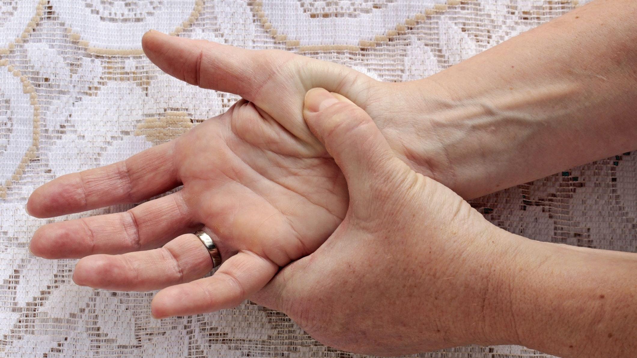 Flourishing Rheumatoid Arthritis Hand Surgeon Houston