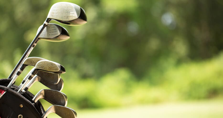 Selecting Good golf clubs