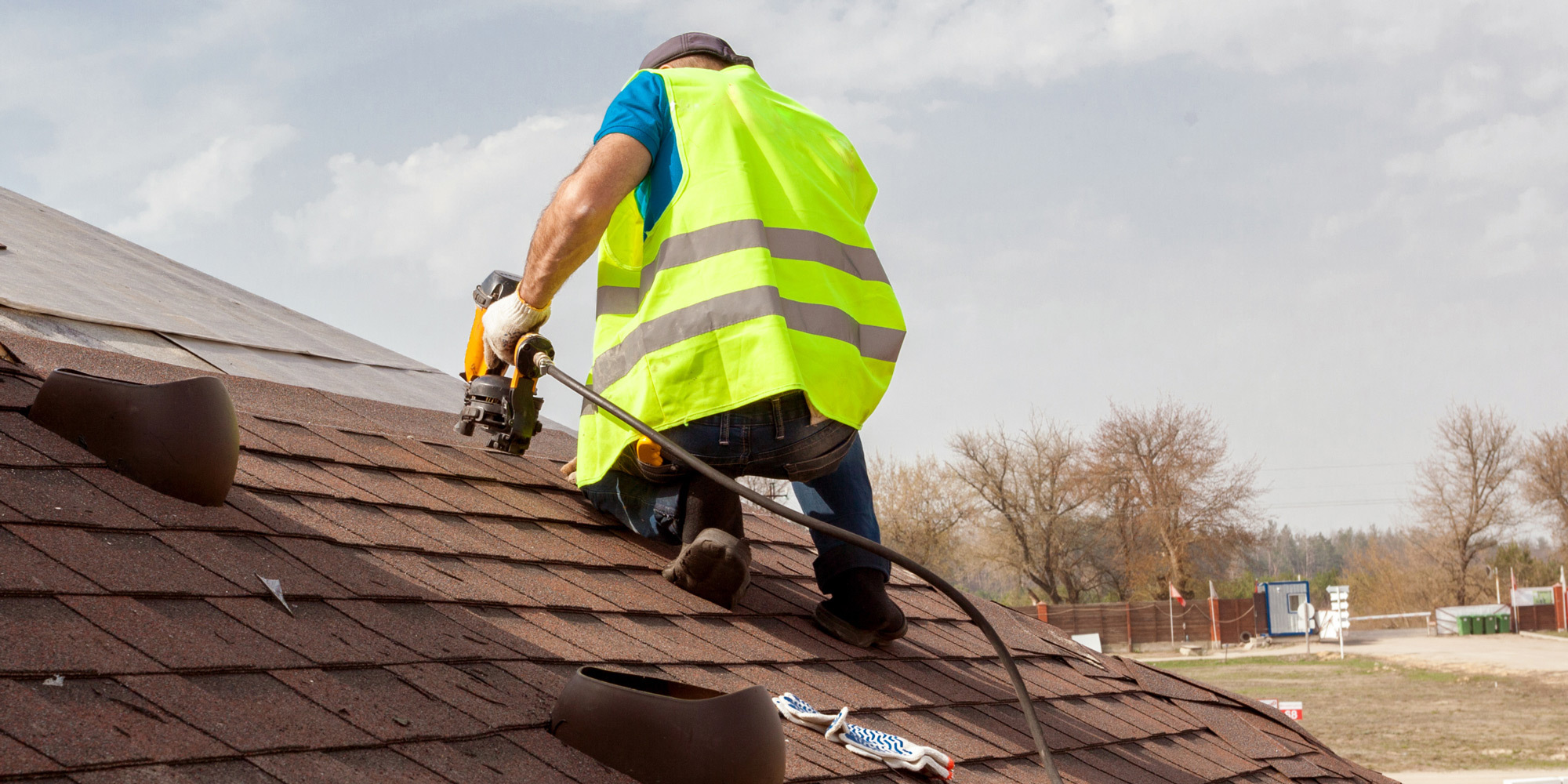 Choose The Best Roofing Repair Company