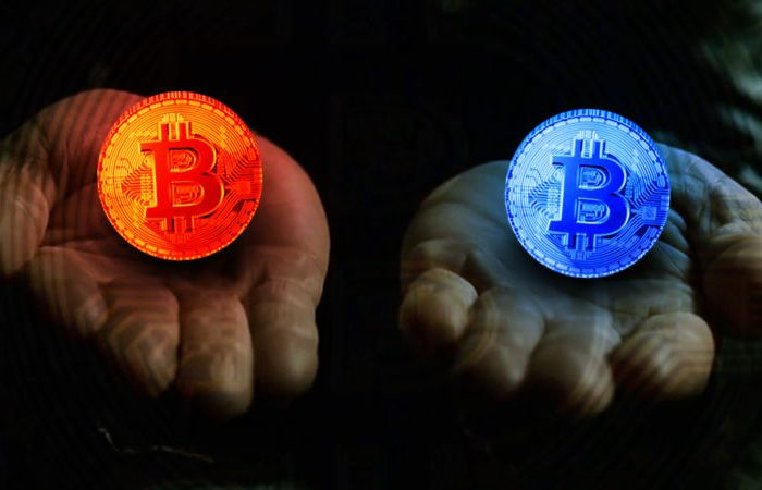 What promotes the usage of bitcoin among the investors?