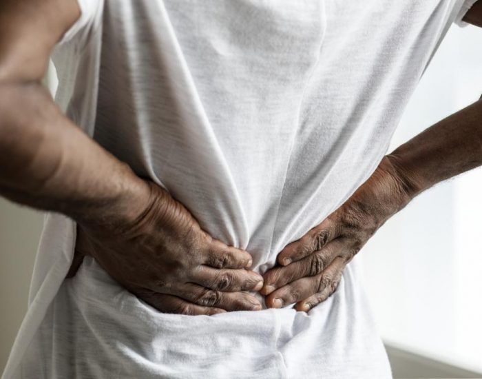 How to Diagnose Your Lower Back Pain?