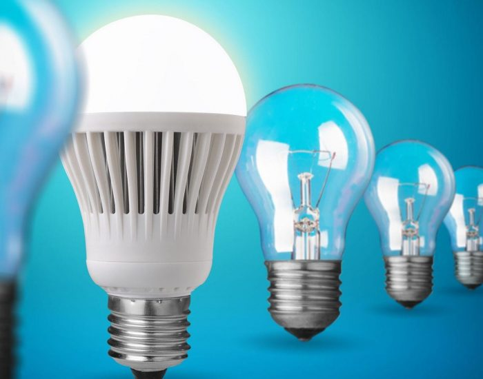 Lighting your home in a better way