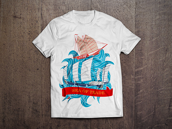 Go For Singapore T-Shirt Printing Services Today