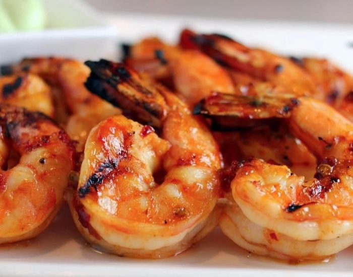 Some yummy recipes of prawn