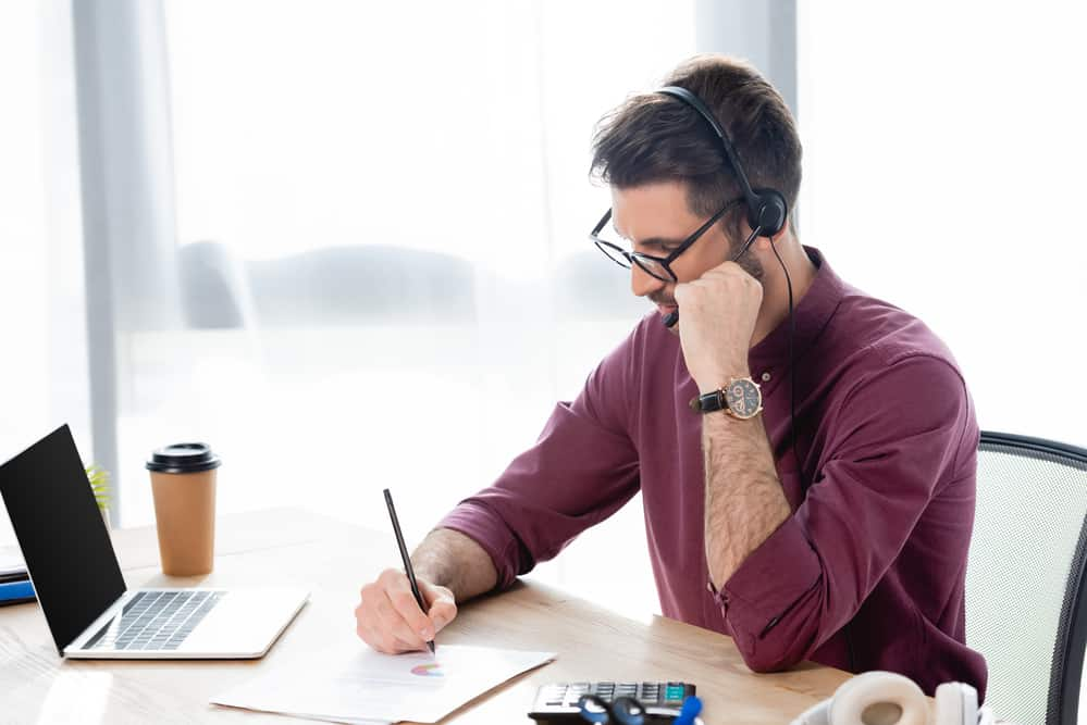 Everything You Should Know About Remote Conference Interpreting