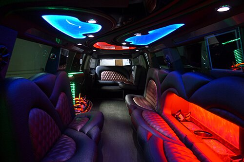 Renting a Limo to Boost Productivity
