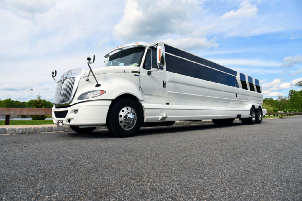 Renting a Party Bus For Gay Pride