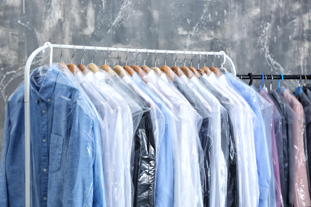 What Are The Features Of The Best Dry Cleaning Singapore?