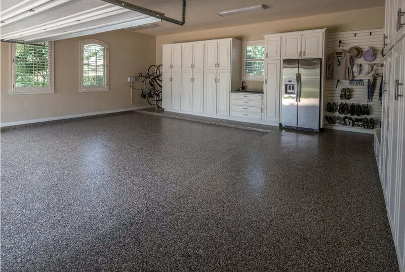 A Guide On Epoxy Floor Garage